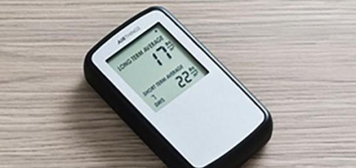 radonmeter